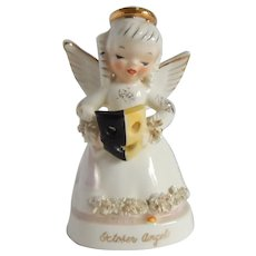 Napco October Birthday Angel