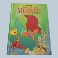 Disney's The Little Mermaid Pop-Up Book