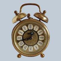 Bouchard  West Germany Alarm Clock