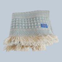 Pendleton Virgin Wool Throw Blanket