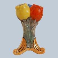 Japan Ceramic Tulip Vase