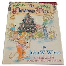 The Christmas Mice By John W. White