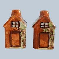 Price Kensington Ceramic Cottage Salt And Pepper