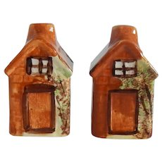 Price Kensington Ceramic Cottage Salt And Pepper