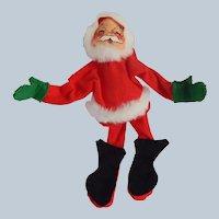 Annalee Santa Claus Doll 1971