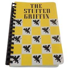 The Stuffed Griffin Cookbook Georgia
