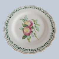 Nikko Tableware Medley Dinner Plate