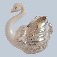 California Original Swan Planter