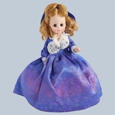 Madame Alexander First Lady Abigail Adams Doll