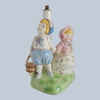 Children's Nursery  Ceramic Lamp Base