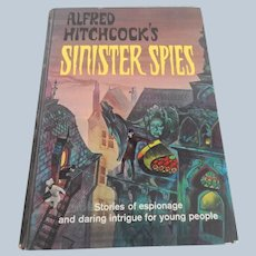 Alfred Hitchcock's Sinister Spies