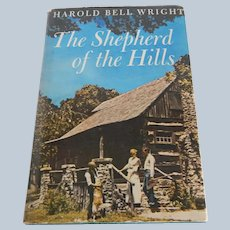 The Shepherd of the Hills by Harold Bell Wright