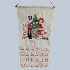 House of Hatten Christmas Advent Calendar