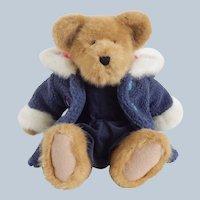 Karina Burrbruin Boyds Bear