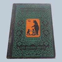 Elson basic Reader Elson-Gray