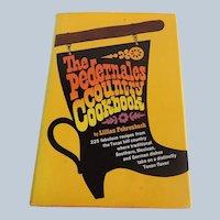 The Pedernales Country Cookbook by Lillian Fehrenbach Texas