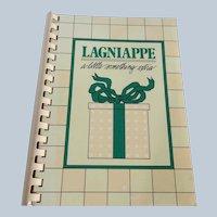 Lagniappe Cookbook Junior League Of Beaumont, Texas