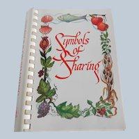 Symbols Of Sharing Paris Texas Cookbook