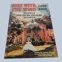 Gone With The Wind Cookbook