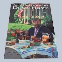 John Hadamuscin's Down Home Cookbook
