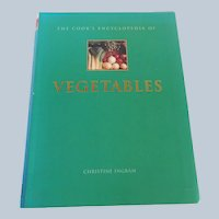 Lorenz The Cook's Encyclopedia of Vegetables