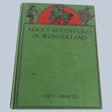 Alice 's Adventures In Wonderland