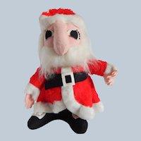 Christy Cutie Santa Claus Doll