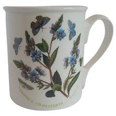 Portmeirion Botanic Garden Veronica Chamaedrys mug