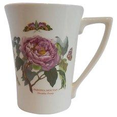 Portmeirion Botanic Garden Shrubby Peony Mug