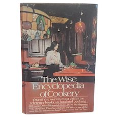 The Wise Encyclopedia of Cookery