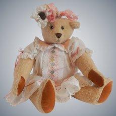Pittsburgh Originals Chris Miller Teddy Bear
