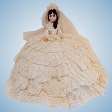 Boutique Doll Corp. Bride Doll