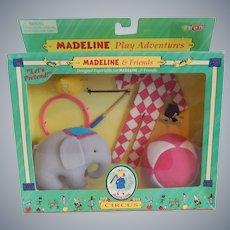 Eden Madeline Play Adventures Circus