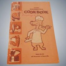 Kono Dogwatch Cookbook  San Antonio, Texas