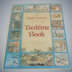 Tasha Tudors Bedtime Book