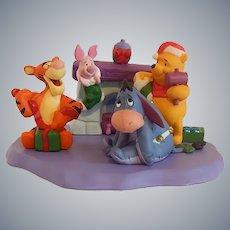 Hallmark Merry Miniatures Winnie the Pooh