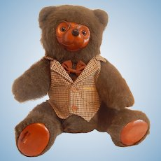 Robert Raikes Sebastian  Bear  Limited edition