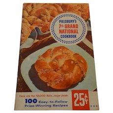 Pillsbury 7th Grand National Cookbook