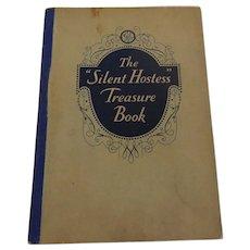 The Silent Hostess Treasure Book