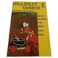 Hillbilly Cookin 2  Cookbook