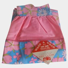 Fruit Of The Loom  Apron