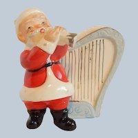 Santa Claus Vase / Planter