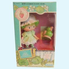 Kenner Strawberry Shortcake Lime Chiffon Doll