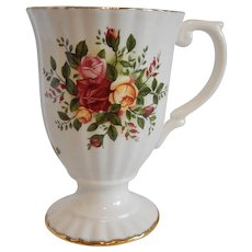 Royal Albert Old Country Roses Mug England