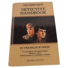 The Hardy Boys Detective Handbook