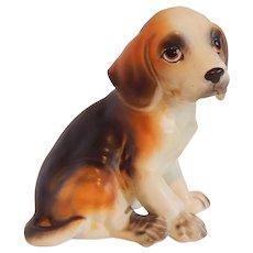 Lefton Beagle Puppy Dog Figurine