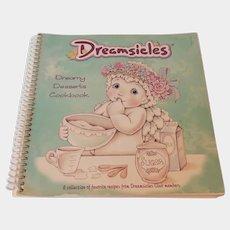 Dreamsicles Dreamy Dessert Cookbook