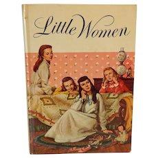Golden Press Little Women