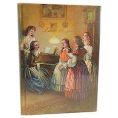 Little Women Junior Library Edition
