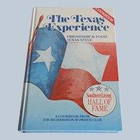 The Texas Experience Friendship & Food Texas Style
